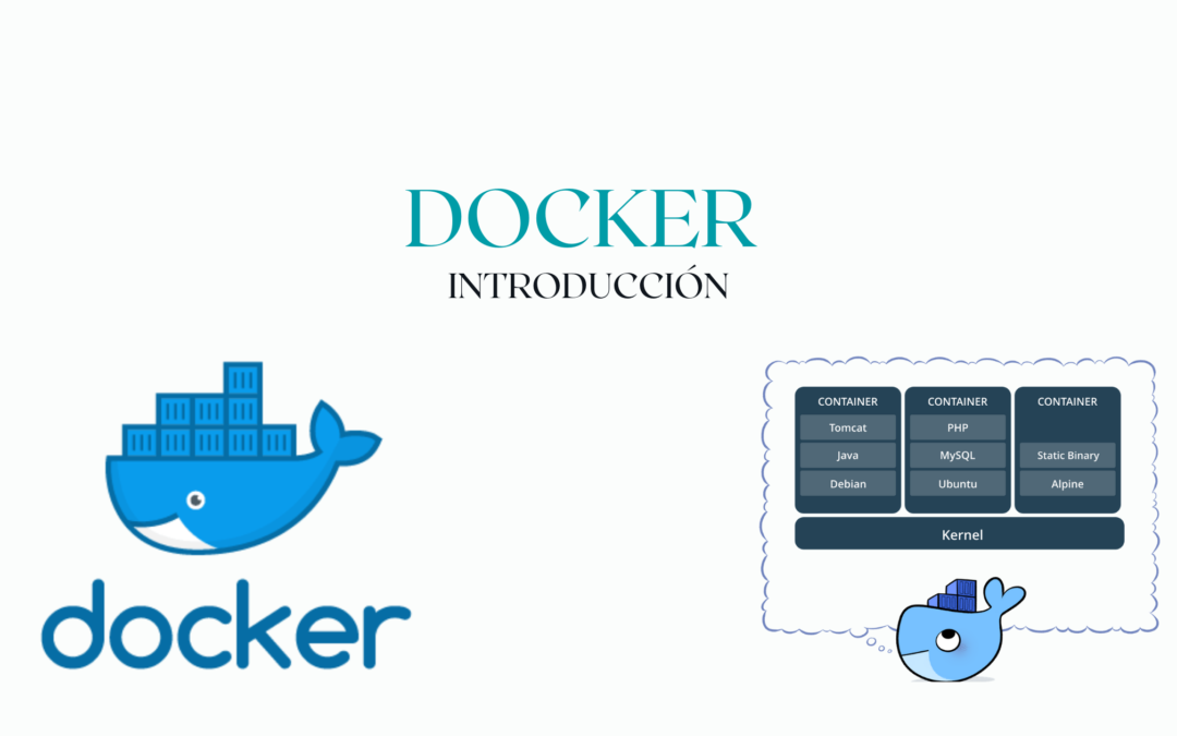 Cosas que no sabías sobre Docker