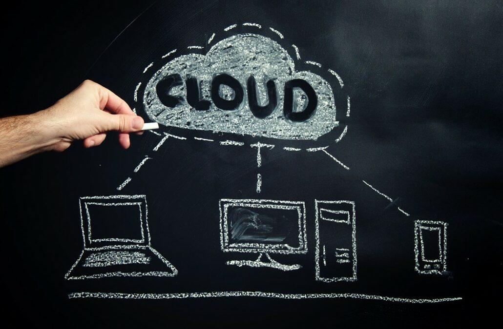 Ventajas de la Computación en la Nube