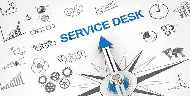 ¿Qué es un Service Desk?